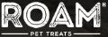 LOGO_ROAM Pet Treats