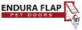 LOGO_ENDURA FLAP PET DOORS