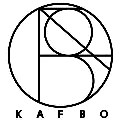LOGO_KAFBO co.,ltd