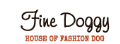 LOGO_Fine Doggy, Fine Line Ltd
