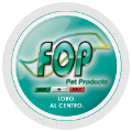 LOGO_FOP by Happypet Srl, HAPPYPET SRL