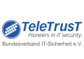 LOGO_TeleTrusT - Bundesverband IT-Sicherheit e.V./ TeleTrusT - IT Security Association Germany