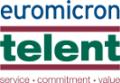 LOGO_telent GmbH - ein Unternehmen der euromicron Gruppe