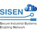 LOGO_SiSEN -SECURE INDUSTRIAL ENABLING NETWORK