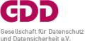 LOGO_GDD Ges. für Datenschutz u. Datensicherheit e.V.