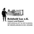 LOGO_Reinhold Lux e.K. Import - Export