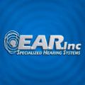 LOGO_E.A.R.  Environmental Acoustical Research Inc.