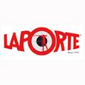 LOGO_LAPORTE BALL TRAP, SAS