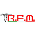 LOGO_R.F.M. ARMS FACTORY