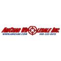 LOGO_AmChar Wholesale Inc.