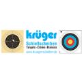 LOGO_Krüger Schießscheiben