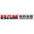 LOGO_BAM GROUP WUXI BAM CO., LTD.