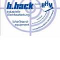 LOGO_Helmut Hack GmbH