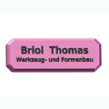 LOGO_Thomas Briol Werkzeug- und Formenbau