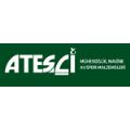 LOGO_ATESCI Mühendislik Makine Av Spor Malzemeleri Dis Tic. Ltd. Sti.