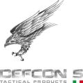 LOGO_DEFCON 5 SRL