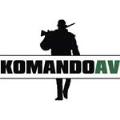 LOGO_KOMANDO AV A.S.