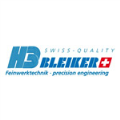 LOGO_BLEIKER Precision Engineering AG