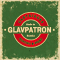 LOGO_GLAVPATRON, Cartridges Manufactory Ltd. Company