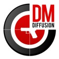 LOGO_DM DIFFUSION sarl