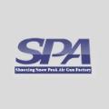 LOGO_Shaoxing Snowpeak Air Gun Factory