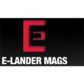 LOGO_E-LANDER MAGS, DIES INDUSTRIES J. ENGLANDER LTD