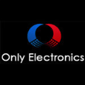 LOGO_Wenzhou Only Electronics Co., Ltd.