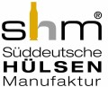 LOGO_shm - Süddeutsche Hülsenmanufaktur