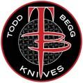 LOGO_Todd Begg knives