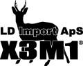 LOGO_LD Import ApS X3M1