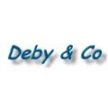 LOGO_Ballistic systems, DEBY & Co. SPRL
