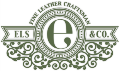 LOGO_Els & Co. Fine Leather Craftsman