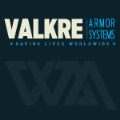 LOGO_VALKRE Armor Systems