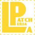 LOGO_La Patcheria, Officine Emme Quadro societa'a responsabilita' Limitata SEM