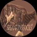 LOGO_SEGA GUN STOCK BLANKS