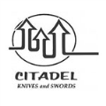 LOGO_CITADEL Knives and Swords