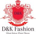 LOGO_D&K Fashion