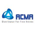 LOGO_ACMA - Distributor For Fine Knives