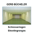 LOGO_Bücheler, Gerd Schiessanlagen - Schiessstandbau