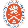 LOGO_Czech Association of Arms & Ammunitions, Manufacturers and Sellers