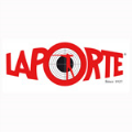 LOGO_LAPORTE BALL TRAP