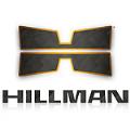 LOGO_Hillman Gear LLC