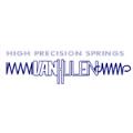 LOGO_VANHULEN HIGH PRECISION SPRING