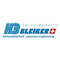 LOGO_BLEIKER Precision Engineering AG