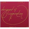 LOGO_designed4inspiration gmbh /Thermo Soles