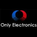 LOGO_WENZHOU ONLY ELECTRONICS CO., LTD.