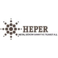 LOGO_HEPER METAL