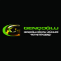 LOGO_GENCOGLU WALNUT BLANKS