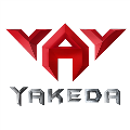 LOGO_Yakeda outdoor travel products mfg