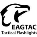 LOGO_EAGTAC Flashlights
